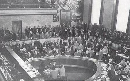 Toàn cảnh Hội nghị Giơ-ne-vơ năm 1954